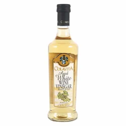 Col. Wht. Wine Vinegar (#V031)