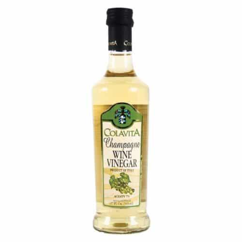 Col. Prosecco White wine Vinegar (#V060)