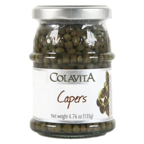Col. Capers [Jar] (#VE117)