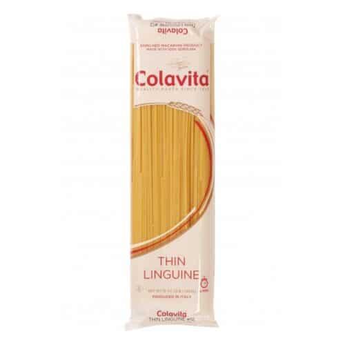 Colavita Pasta Linguine Thin (#12)