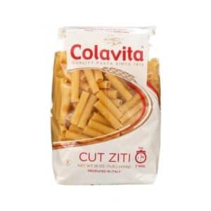 Colavita Pasta Cut Ziti (#41)