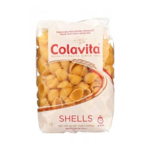 Colavita Pasta Shell (#48)