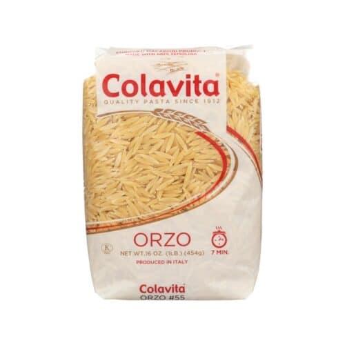 Colavita Pasta Orzo(#55)