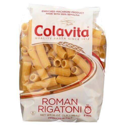 Colovita Pasta Roman Rigatoni (#32)