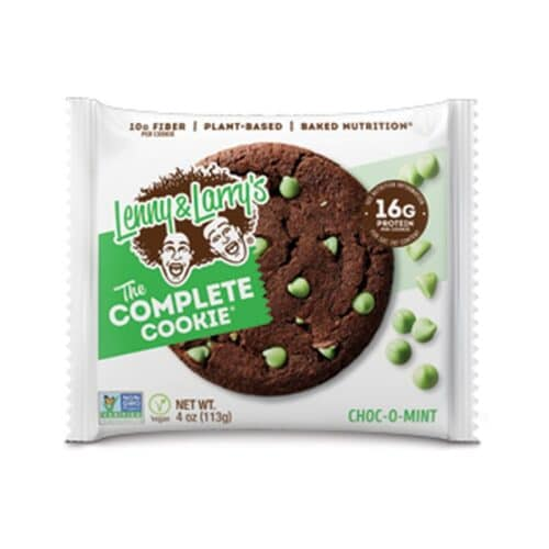 Complete Choco O Mint Cookie