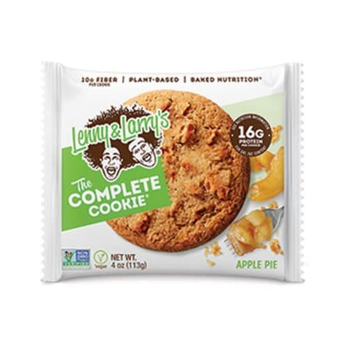 Complete Apple Pie Cookie