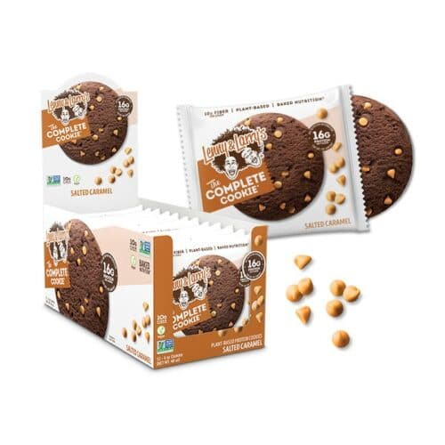 Complete Cookie Salted Caramel