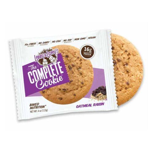 Complete Oatmeal Raisin Cookie