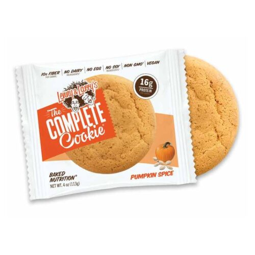 Complete Pumpkin Spice