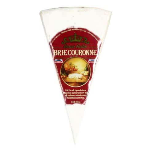 Couronne French Brie