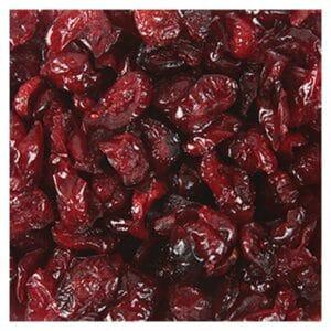 Dried Cranberry w/ Strawberry [USA] #25