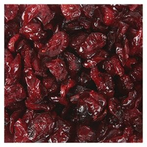 Dried Cranberry w/ Blueberry [USA] #25