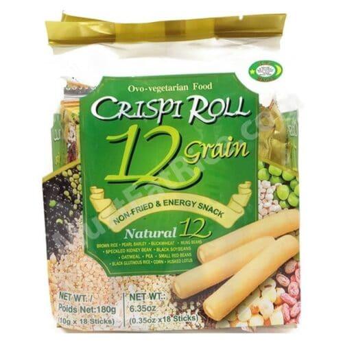 Crispi Roll 12 Grain