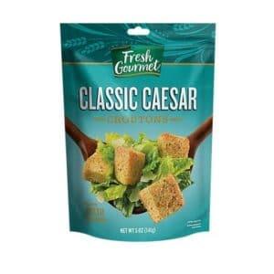 Croutons Classic Caesar