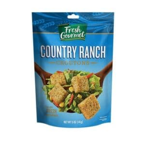 Croutons Country Ranch