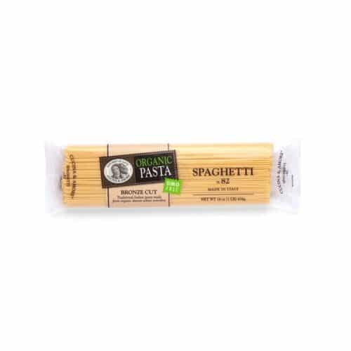 Cucina & Amore Organic Pasta Spaghetti #82
