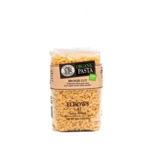 Cucina & Amore Organic Pasta Elbows #42