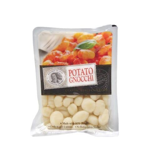 Cucina & Amore Gnocchi-Potato