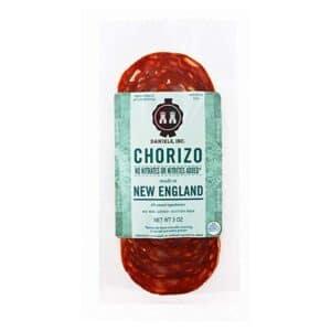 Daniele New England Sliced Chorizo (12pc)