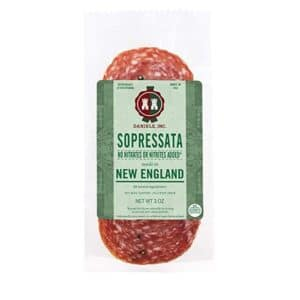 Daniele New England Sliced Sopressata (12pc)