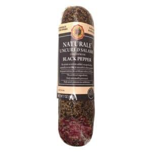 Daniele Natural Salame Pepper #815 (16 pc)
