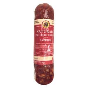Daniele Natural Salame Chorizo #816 (16 pc)