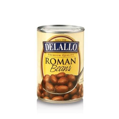 DeLallo Romano Beans