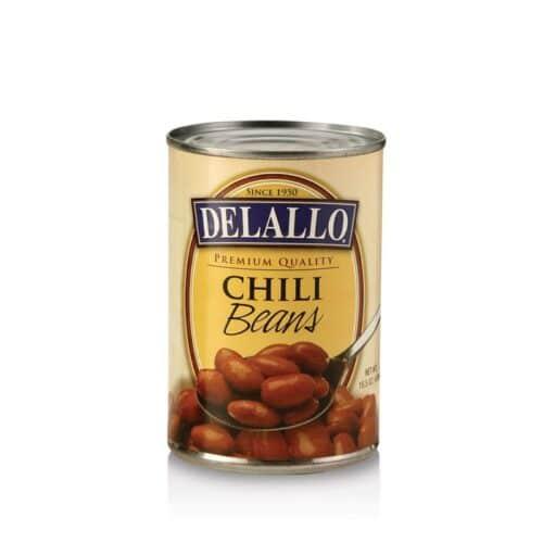DeLallo Chili Beans in Sauce