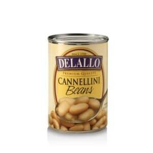 DeLallo Cannellini Beans
