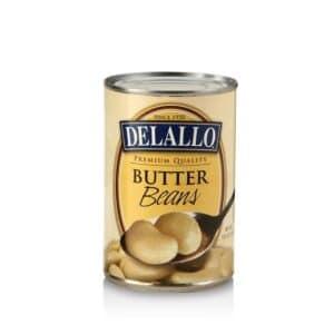 DeLallo Butter Beans