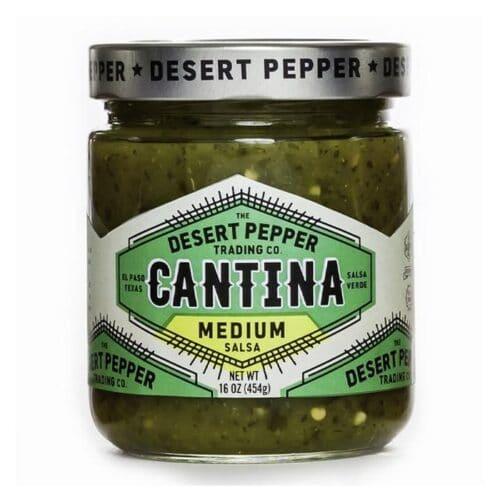 Desert Pepper Cantina Salsa Medium