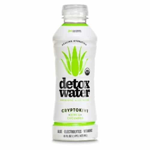 Detox Water Organic Cryptokiwi