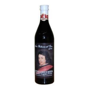 Duca Balsamic Vinegar (Modena Del Duca - White Cap)