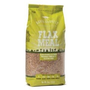 Dunya Harvest Flax Meal (4/20oz)