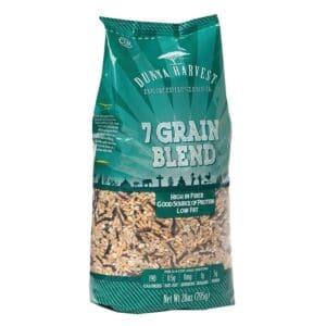 Dunya Harvest Seven Grain Blend (4/28oz)