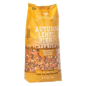 Dunya Harvest Autumn Blend (4/28oz)