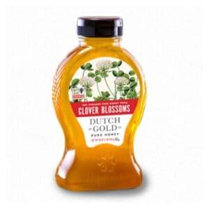 Dutch Gold Honey (Clover)