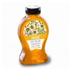 Dutch Gold Honey (Golden)