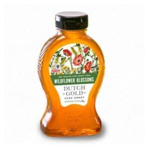 Dutch Gold Honey (Wild Flower)