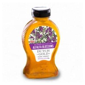 Dutch Gold Honey (Alfalfa)