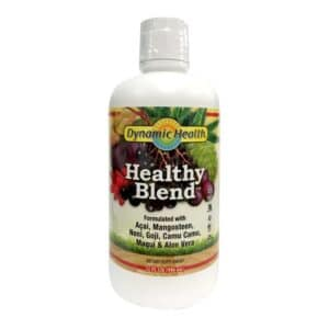 Dynamic Health Healthy Blend (Plastic)