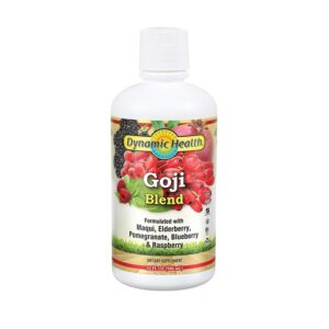 Dynamic Health GOJI (Plastic)