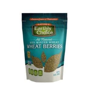 Earthly Choice Wheat Berries