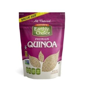 Earthly Choice Premium Quinoa