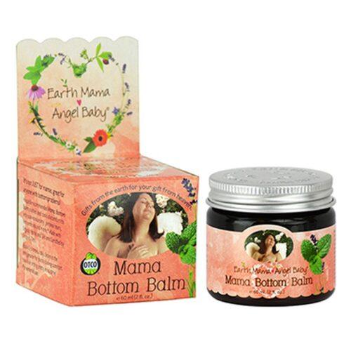 Earth Mama Angel Baby Mama Bottom Balm (60 ml)