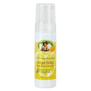 Earth Mama Angel Baby Angel Baby Body Wash & Shampoo (160 ml)