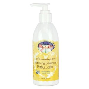 Earth Mama Angel Baby Calming Lavender Baby Lotion (240 ml)