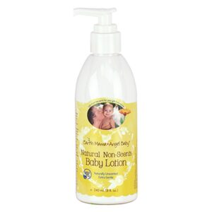 Earth Mama Angel Baby Natural Non-Scents Baby Lotion (240 ml)