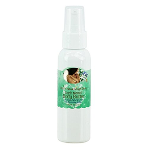Earth Mama Angel Baby Natural Nipple Butter (60 ml)