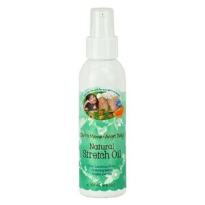 Earth Mama Angel Baby Natural Stretch Oil (120 ml)